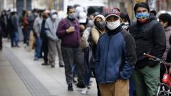 OIT: 70 % de empleos son informales en la región desde el inicio de la pandemia