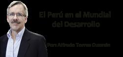 El Perú en el Mundial del Desarrollo