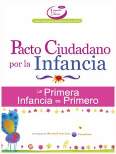 Pacto Ciudadano por la Primera Infancia