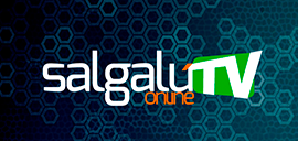 Visite Salgalú TV online