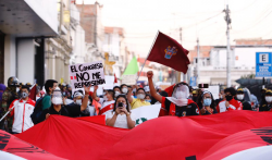 Expertos respaldan participación de la juventud peruana