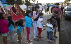 2020 dejó 9,9 millones de peruanos pobres