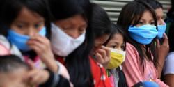 Advierten que situación de la infancia y niñez está en crisis a causa de la pandemia