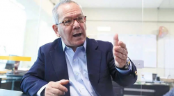 """Economista Carlos Adrianzén: """"Se acabó el crecimiento económico y estamos en ′picada′"""""""